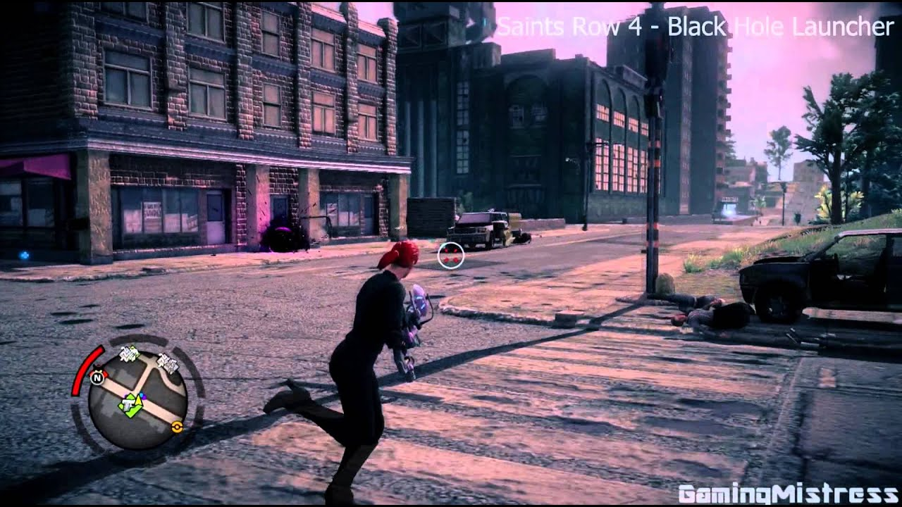 Saints Row IV version 6.0 by Black Box - How to uninstall it
