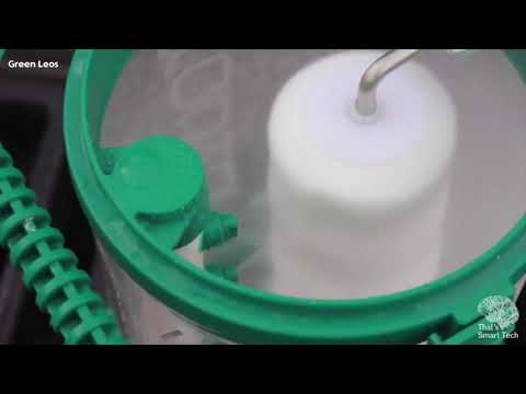 Paint Roller Cleaner - That's Smart Tech-isode 38