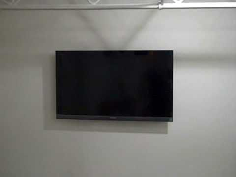 LCD Wall-Mount TV Installation - Croton-on-the-Hudson NY - Westchester  County - LCD Wall-Mount TV Installation - Croton-on-the-Hudson NY