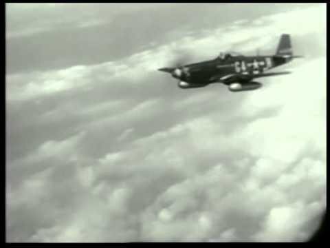 357th FG 8AF P 51 362FS UK ETO