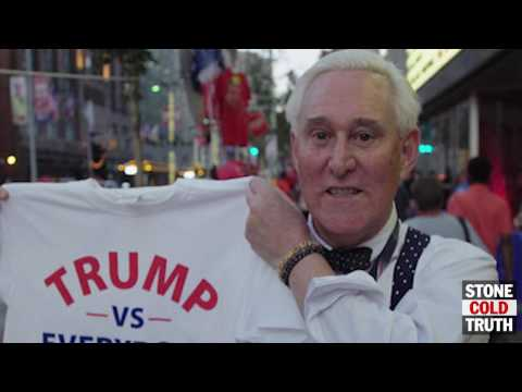 Roger Stone - Stone Cold Truth Radio (May 6th, 2017)