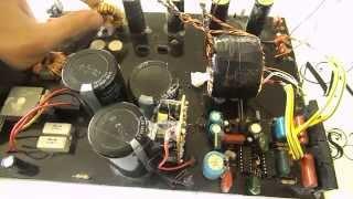 Импульсный блок питания своими руками (Hnadmade Switching Power Supply)