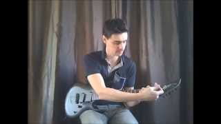 partition guitare rocky 3