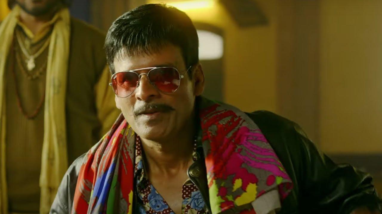 Download Best Uncut Scenes - Tevar | Arjun Kapoor, Sonakshi Sinha & Manoj Bajpayee