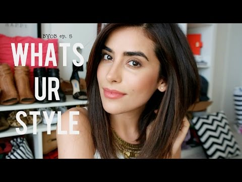 Finding Your Style (BYOB ep. 5)