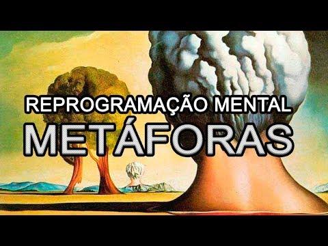 MPH - Como fazer terapia usando Metáforas, PNL e Hipnose?