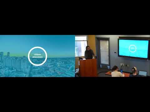 Sustainability Seminar Series: Embedding Sustainability in Urban Areas (Isabel Beltran)
