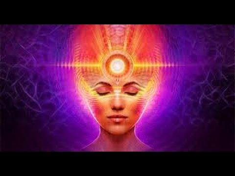 Abrir El Tercer Ojo - Ejercicios Para Abrir El Tercer Ojo - Video para meditacion chakra