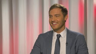 Bachelor: Peter Weber on Reuniting With Hannah B. | Full Interview