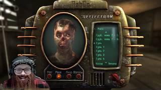 НОВАЯ ИГРА С РУССКОЙ ОЗВУЧКОЙ ► Fallout: New Vegas