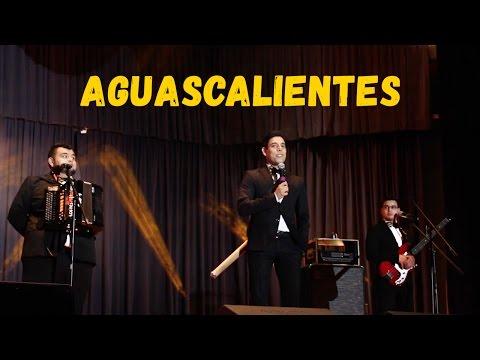 Los Tres Tristes Tigres en Aguascalientes