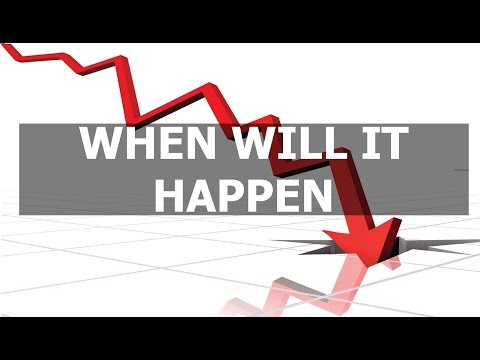 MASSIVE STOCK MARKET CRASH COMING