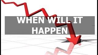 MASSIVE STOCK MARKET CRASH COMING