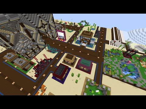 Mythical Empires Server Trailer