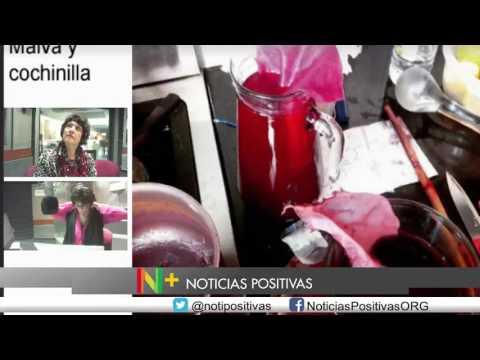 06-10-2016 | Noticias Positivas en Radio Palermo FM 94.7