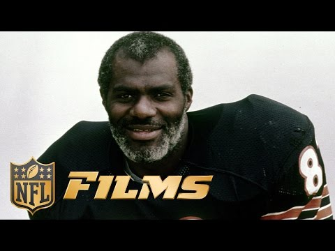 Alan Page Says Goodbye To Football | A Football Life | NFL