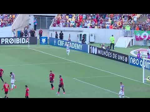 Melhores Momentos - Fluminense 1 x 2 Sport - Campeonato Brasileiro (25/11/2017)