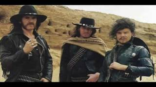 Watch Motorhead Dead And Gone video