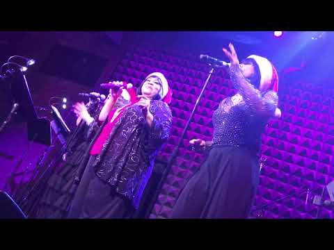 """Martha Wash Linda Clifford and Norma Jean Wright SYLVESTER's """"Mighty Real"""" FIRST LADIES OF DISCO"""