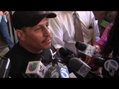 """Gabriel Fernandez's grandfather """"If they did their job, my grandson wouldn't have been murdered"""""""