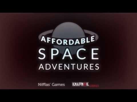 Affordable Space Adventures Teaser