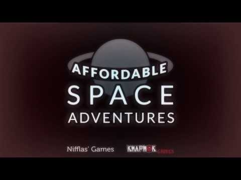 Affordable Space Adventures lets you explore on the cheap
