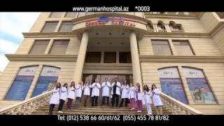 GERMAN HOSPITAL AZERBAYCAN