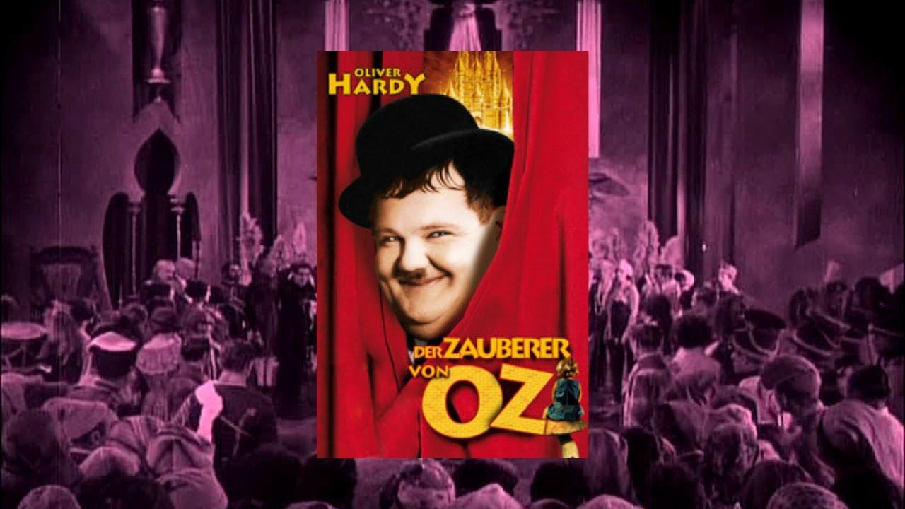 Der Zauberer Von Oz Ganzer Film Deutsch