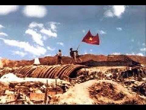 [Vietnam war] Chiến thắng Điện Biên Phủ – Trận chiến châu chấu đá voi