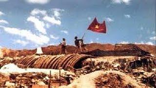 [Vietnam war] Chiến thắng Điện Biên Phủ - Trận chiến châu chấu đá voi