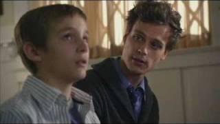 Criminal Minds season 6 episode 16 'Coda' (piano solo)
