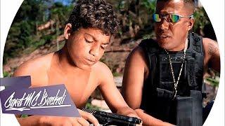 MC Cebezinho e MC Urubuzinho / O Que Aconteceu Menor / Vídeo Clipe