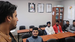 HOSPITAL IN CANADA AND INSURANCE PROCESS(INTERNATIONAL STUDENTS)