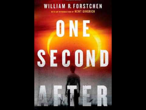 William Forstchen and One Second After