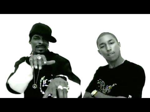 Snoop Dogg - Drop It Like It's Hot (Dirty) (HD 720p)