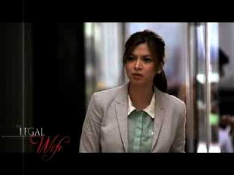 THE LEGAL WIFE January 31, 2014 Teaser