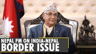 Exclusive: Nepal PM KP Sharma Oli speaks to WION on India-Nepal ties