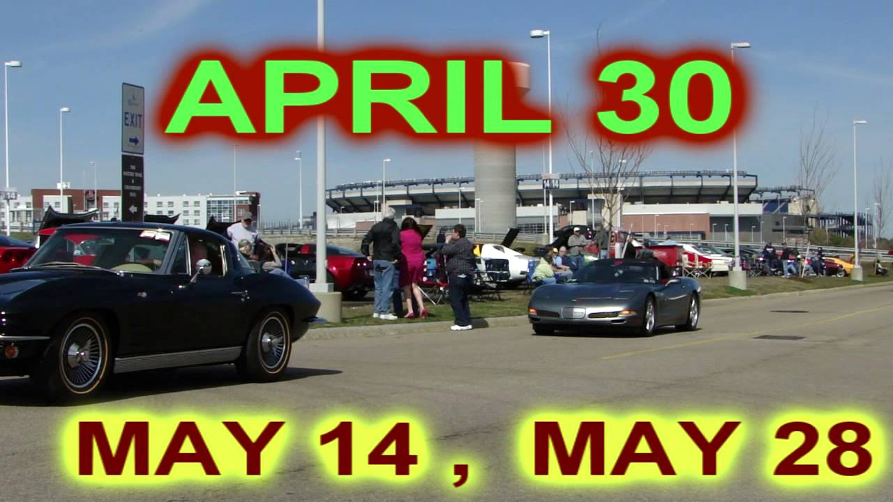 bass pro shop car show massachusetts ma 2015 free family fun ...