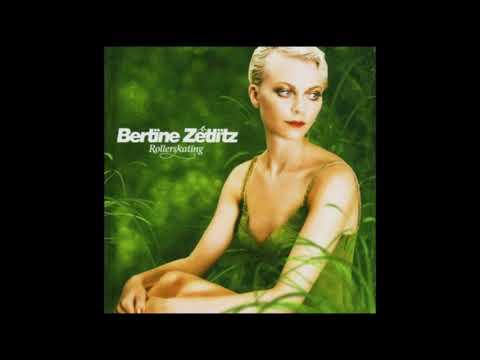 Bertine Zetlitz 2004   Rollerskating. 4music