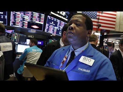 Коронавирус: власти США призывают биржи в спокойствию