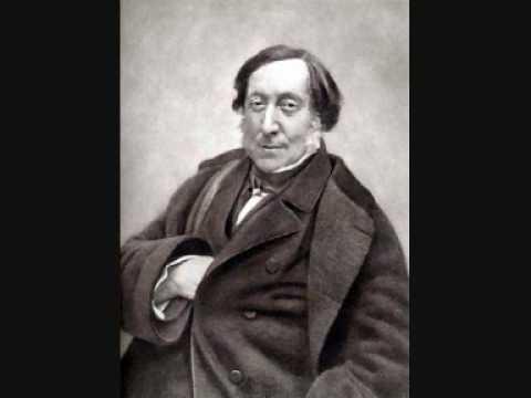 Gioacchino Rossini: Barber of Seville - Overture