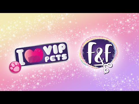 vip-pets-🌈-fabio-&-fabia's-hair-salon-💇🏼-new-series-✨-videos-for-kids-in-english-🎥trailer