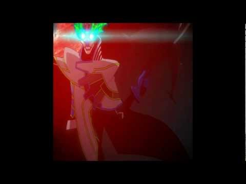 Tiger & Bunny OST - The Voice of Thanatos