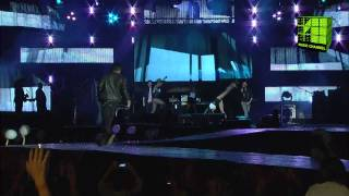 Music Channel - Play & Win - Ya BB (Performed @ RMA 2011)