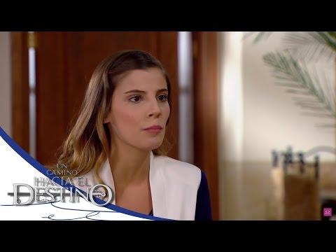 Camila descubre la traición de Fernanda - Un camino hacia el destino