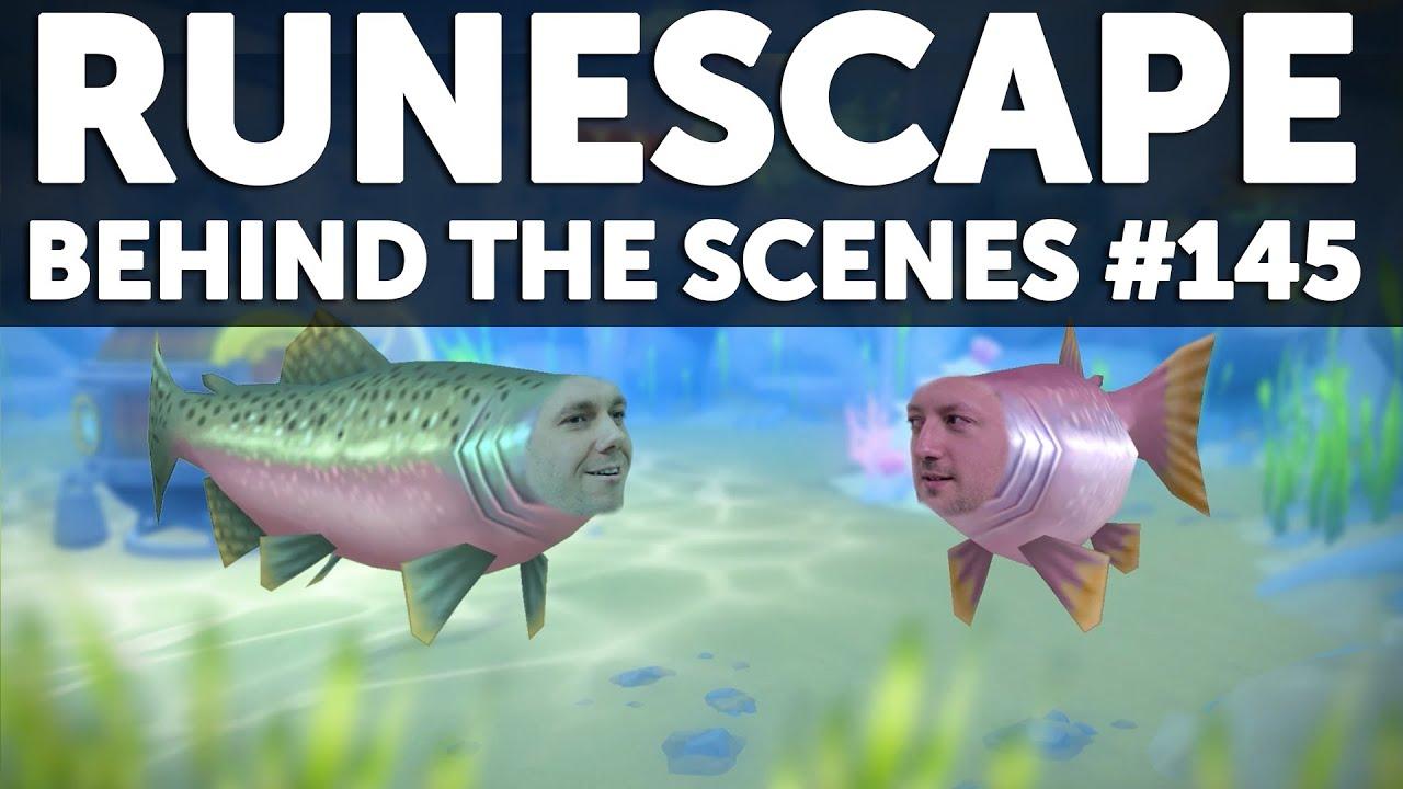 Fish in aquarium runescape - Runescape Bts 145 Poh Aquarium