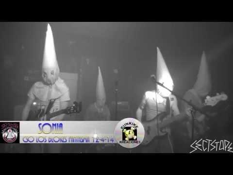 SECTS TAPE- Sonia (CSO Los Blokes Fantasma 12-4-14)
