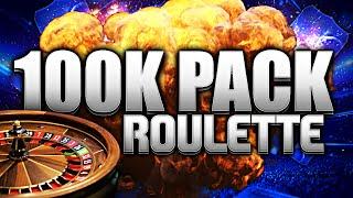TOTY 100K PACKS ROULETTE! Thumbnail