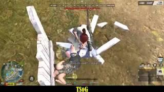 Rules Of Survival: The Sons of God (TSoG) E37 - Short Dead