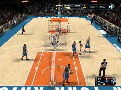 NBA 2K11: My Player Mode - spieletippsde